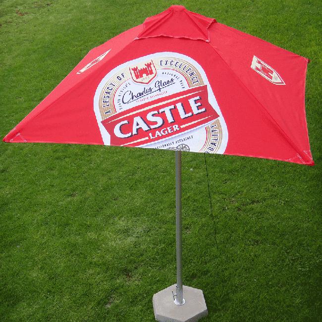 Branded Umbrellas – Screenline Screen & Digital Printing