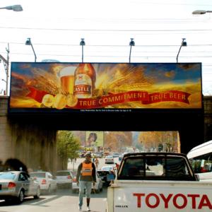 Billboards - Homepage - Screenline Screen & Digital Printing