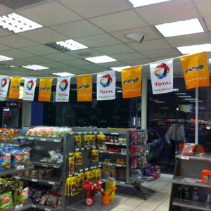 Other Solutions - Bunting - Screenline Screen & Digital Printing