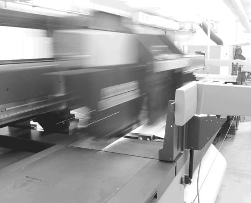 Digital Printing - Screenline Screen & Digital Printing