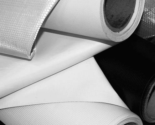 Printing Materials - PVC - Screenline Screen & Digital Printing