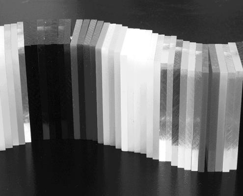 Printing Materials - Perspex - Screenline Screen & Digital Printing