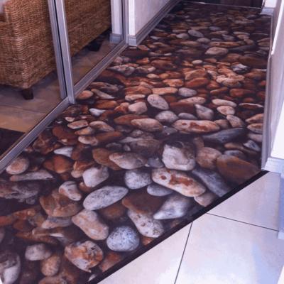 Retail Floor Decals – Screenline Screen & Digital Printing