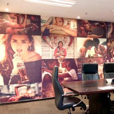 Wallpaper - CCBSA - Coke boardroom - Screenline